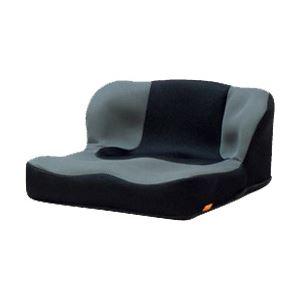 タカノ 座位保持クッション LAPS(ラップス) /TC-L01-GY グレイ