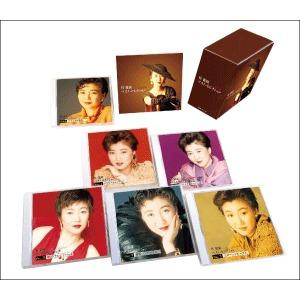 桂銀淑ベストセレクション CD5枚組+特典盤1(カラオケ)