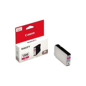 (業務用50セット) キャノン Canon インクカートリッジPGI-1300M マゼンタ ×50セット