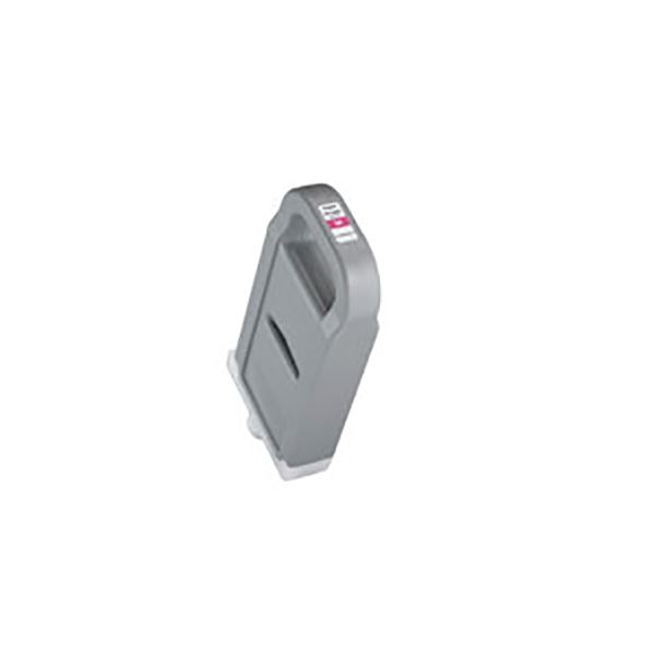 (業務用3セット) 【純正品】 Canon キャノン インクカートリッジ/トナーカートリッジ 【6683B001 PFI-706M マゼンタ】