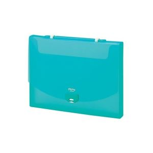 (業務用50セット) セキセイ プレイングケース AP-952 A4 緑 ×50セット