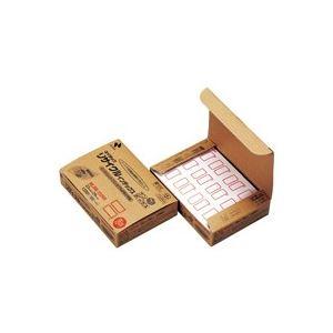 (業務用50セット) ニチバン リサイクルインデックス 中 MLBB-132RR 赤 ×50セット