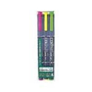 (業務用100セット) ゼブラ ZEBRA 蛍光オプテックスケア WKCR1-3C 3色セット ×100セット