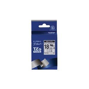 (業務用20セット) ブラザー工業 セキュリティーテープ TZe-SE4 ×20セット