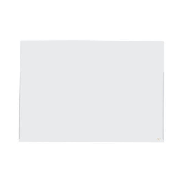 (まとめ) コクヨ 図面クリヤーホルダー(クリアホルダー)(Bタイプ) A1用 セ-F96 1セット(5枚) 【×2セット】