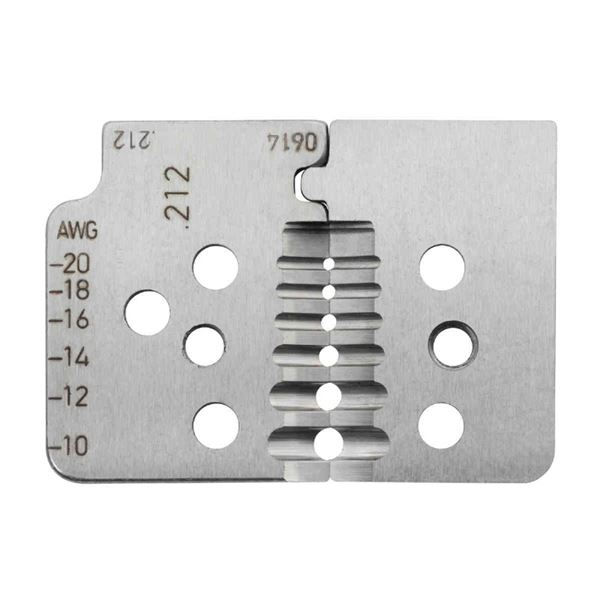 RENNSTEIG(レンシュタイグ) 708 212 3 0 UL・ テフロン線ストリップ用替刃