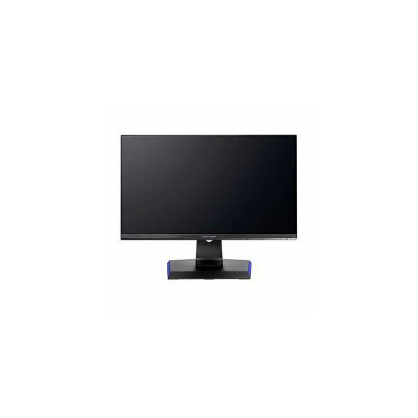 IOデータ 広視野角ADSパネル採用&WQHD対応 23.8型ゲーミング液晶ディスプレイ「GigaCrysta」 LCD-GCQ241XDB