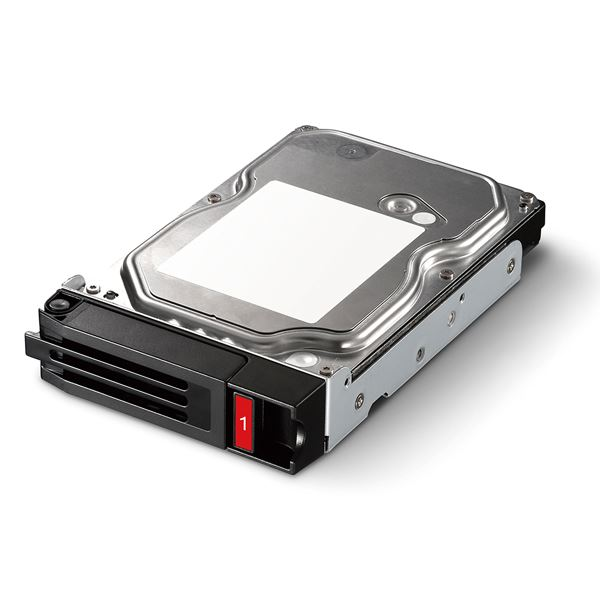 バッファロー TeraStation TS5010シリーズ 交換用HDD NAS専用HDD 6TB OP-HD6.0N