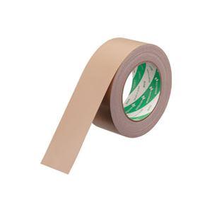 (業務用100セット) ニチバン 布粘着テープ 102N7-50 50mm×25m ×100セット