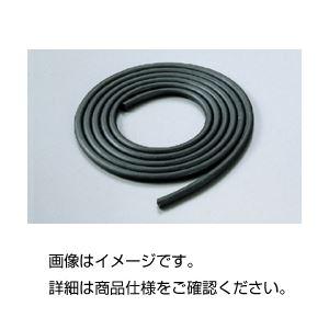 (まとめ)ゴム管(ネオ・チュービング)8N(10m)【×3セット】