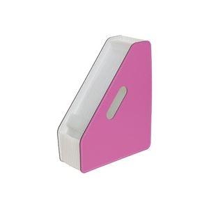 (業務用30セット) セキセイ ドキュメントスタンド FB-2381 ピンク ×30セット