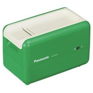 (業務用2セット) Panasonic(パナソニック) 黒板拭きクリーナー MC-330EP 【×2セット】