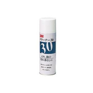 (業務用30セット) スリーエム 3M クリーナー30 ハード洗浄 CLEANER30 ×30セット