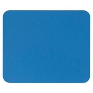 (業務用10セット) ジョインテックス マウスパッド ブルー10枚 A501J-BL-10 ×10セット