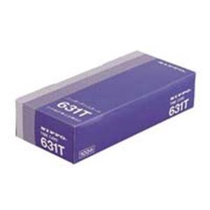 (業務用30セット) ニッポー タイムカード 631T 100枚 ×30セット
