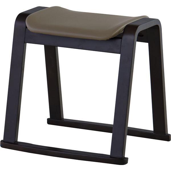 (4脚セット)東谷 法事スツール(法事椅子) 木製 BC-1050LBE ベージュ 【仏事・法事・仏具・冠婚葬祭】 【×4セット】