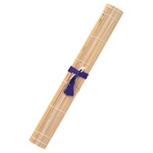 (業務用100セット) 呉竹 筆巻 竹白1尺 KD2-10S ×100セット