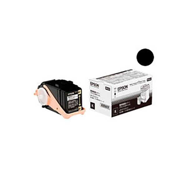 (業務用3セット) 【純正品】 EPSON エプソン インクカートリッジ/トナーカートリッジ 【LPC3T31KVM ブラック】 環境推進トナー