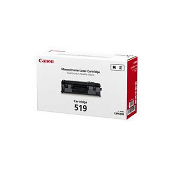 (業務用3セット) 【純正品】 Canon キャノン インクカートリッジ/トナーカートリッジ 【519】