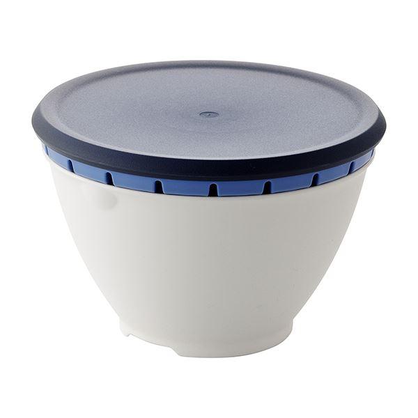 【20セット】 ボール・コランダーセット/調理器具 【Sサイズ モデレート】 材質:PP 『リベラリスタ』【代引不可】