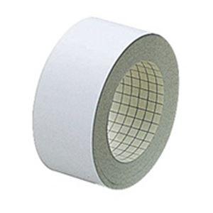 (業務用5セット) プラス 契印用テープ AT-035JK 35mm×12m 白 10個 【×5セット】