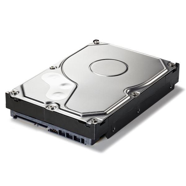 バッファロー LinkStation for SOHO 交換用HDD 2TB OP-HD2.0BN