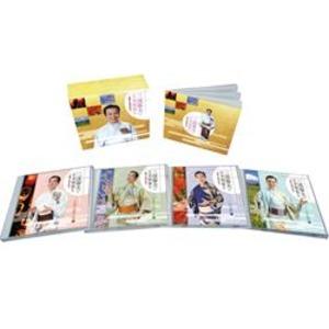三波春夫の日本唄祭り~音頭・民謡を唄う CD4枚組