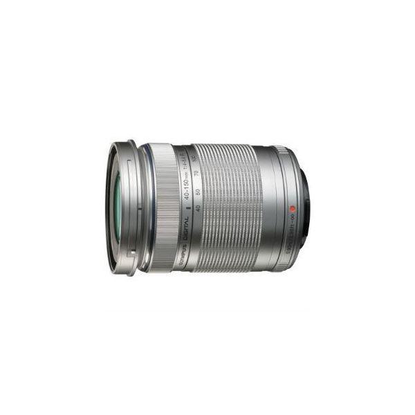 OLYMPUS 交換レンズ EZM40150R SLV EZM40150RSLV