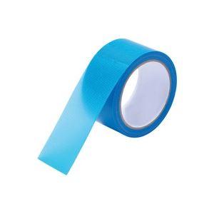 (業務用200セット) ジョインテックス 養生用テープ 50mm*25m 青 B295J-B ×200セット