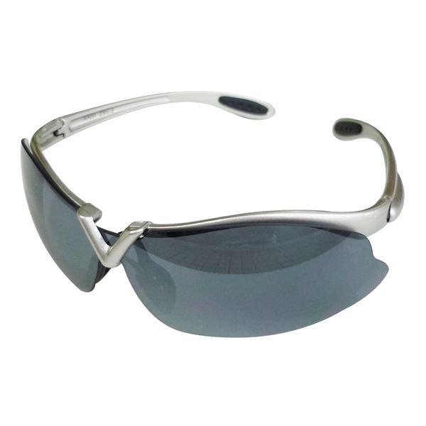 マルチフレーム搭載 抜群の着け心地 保護メガネ 業務用15個セット ミラー DBLTACT ※アウトレット品 格安 価格でご提供いたします セーフティゴーグル DT-SG-07M