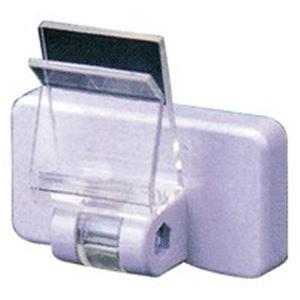 (業務用50セット) タカ印 特殊カード立 34-2004 パネル用 ×50セット