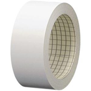 (業務用5セット) ジョインテックス 製本テープ契印用白 10巻 B258J-WH10 【×5セット】