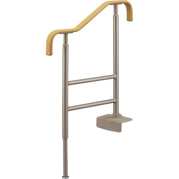 アロン化成 上がりかまち用手すり 上がりかまち用手すり 531-012