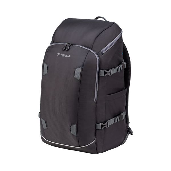 TENBA SOLSTICE BACKPACK 24L ブラック V636-415