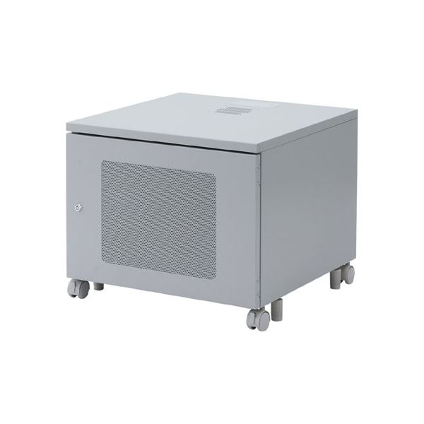 サンワサプライ 19インチマウントボックス(H500・8U) CP-101