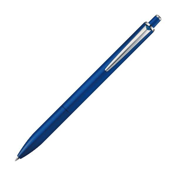 (まとめ) 三菱鉛筆 ジェットストリーム プライム単色ボールペン 0.7mm 黒 (軸色:ネイビー) SXN220007.9 1本 【×5セット】