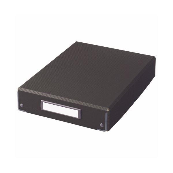 高級感溢れる布クロス貼りのボックスファイル まとめ ライオン事務器 デスクトレー 品質保証 アコルデ 1個 超激安特価 ×5セット DT-13CL-CH A4 チャコールグレー