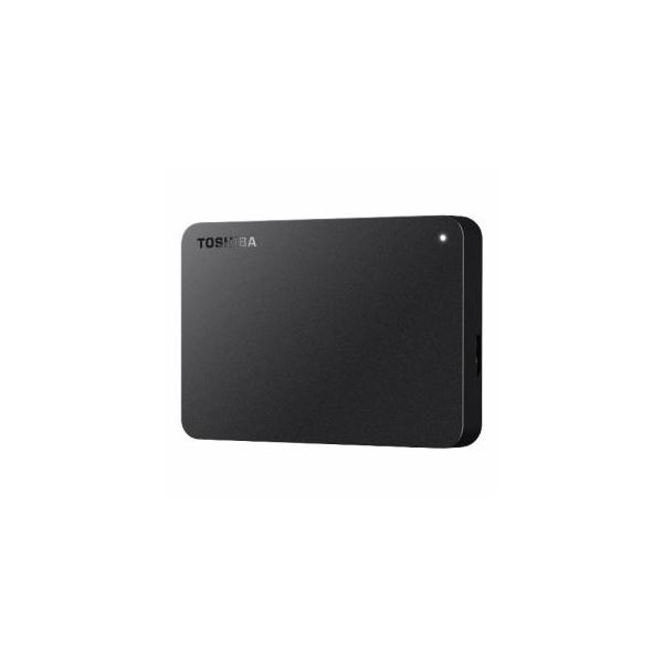 BUFFALO ポータブルHDD ブラック 4TB HD-TPA4U3-B【送料無料】