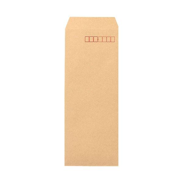 (まとめ)高春堂 業務用クラフト封筒 長40 455-80 1000枚【×10セット】