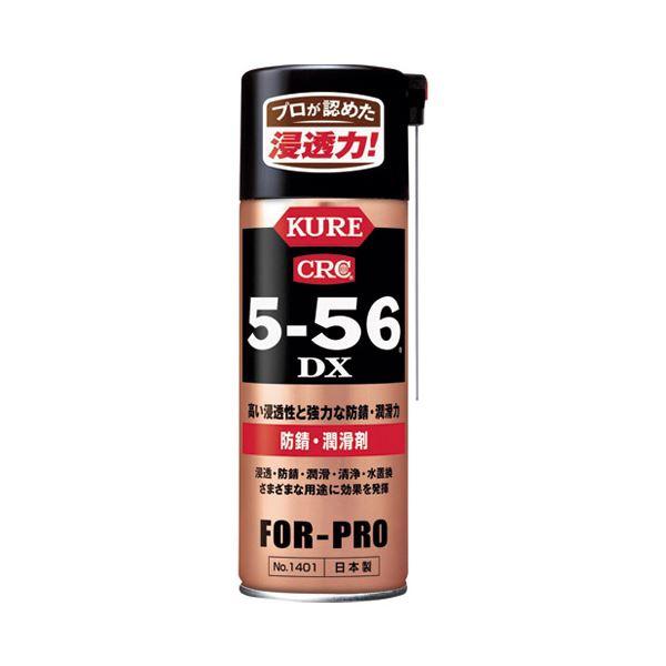 (まとめ)呉工業 CRC5-56 DX 420ml【×30セット】