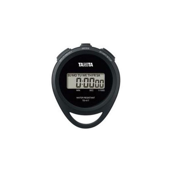 まとめ デジタルストップウォッチ オンライン限定商品 ×5セット TD-417 ※ラッピング ※