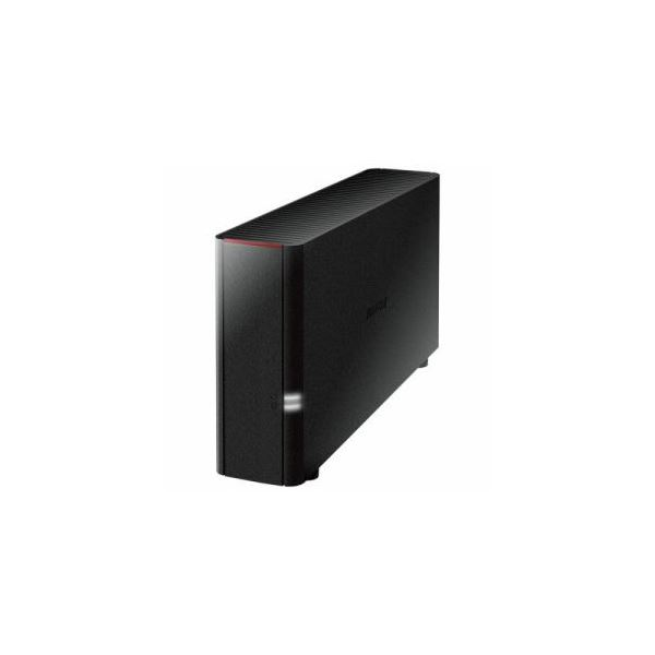 BUFFALO リンクステーション ネットワーク対応 外付けハードディスク 1TB LS210D0101G