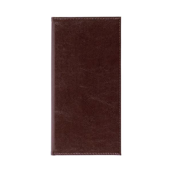(まとめ)セキセイ ベルポスト クリップF BP-5721-40 ブラウン【×30セット】