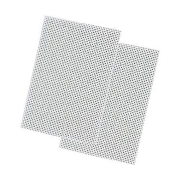 (まとめ)アズマ工業 アズマジック洗面台用研磨パッド AZ729 50×70mm 1パック(2枚)【×20セット】