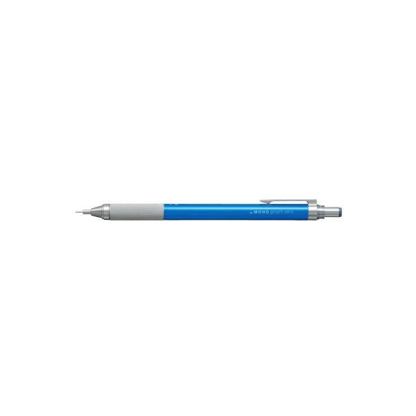 (まとめ)トンボ鉛筆 モノグラフゼロ0.5 モノカラー DPA-162A【×50セット】