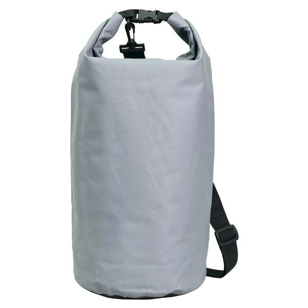 【送料無料】(まとめ)防災バッグ(20L) 【×10個セット】