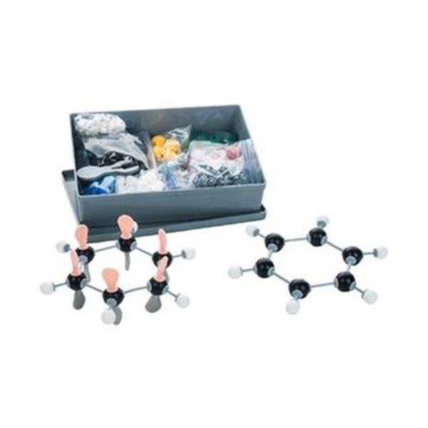 分子構造模型 有機セット KI-C