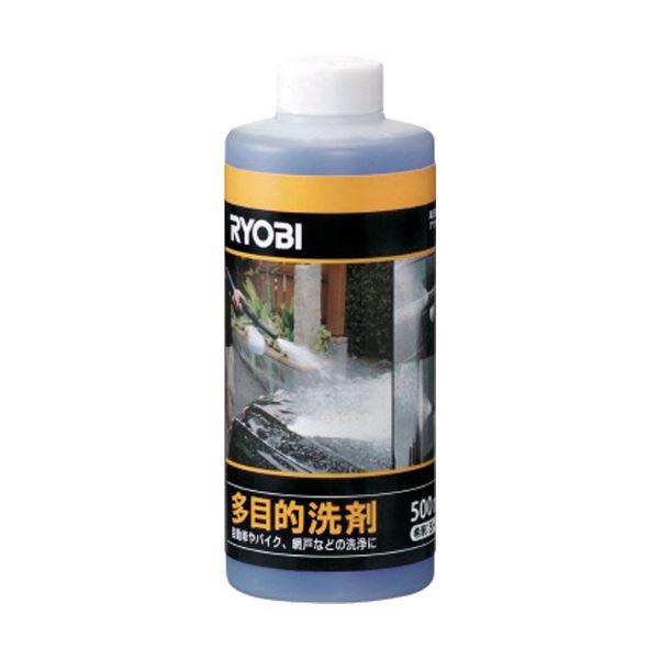 (まとめ) リョービ 多目的洗剤 高圧洗浄機用B-6710157 1個 【×10セット】