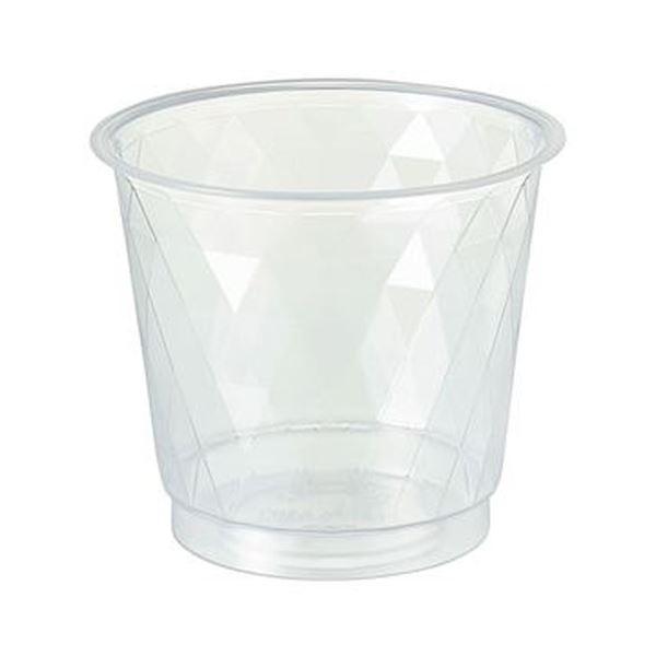 (まとめ)アートナップ 耐熱デザートカップ キラキラ 150ml TS-67 1パック(40個)【×20セット】