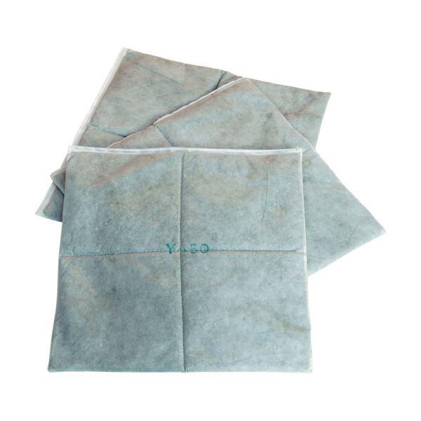JOHNAN 油吸着材 アブラトールマット 50×50×2cm Y-50 1箱(35枚)